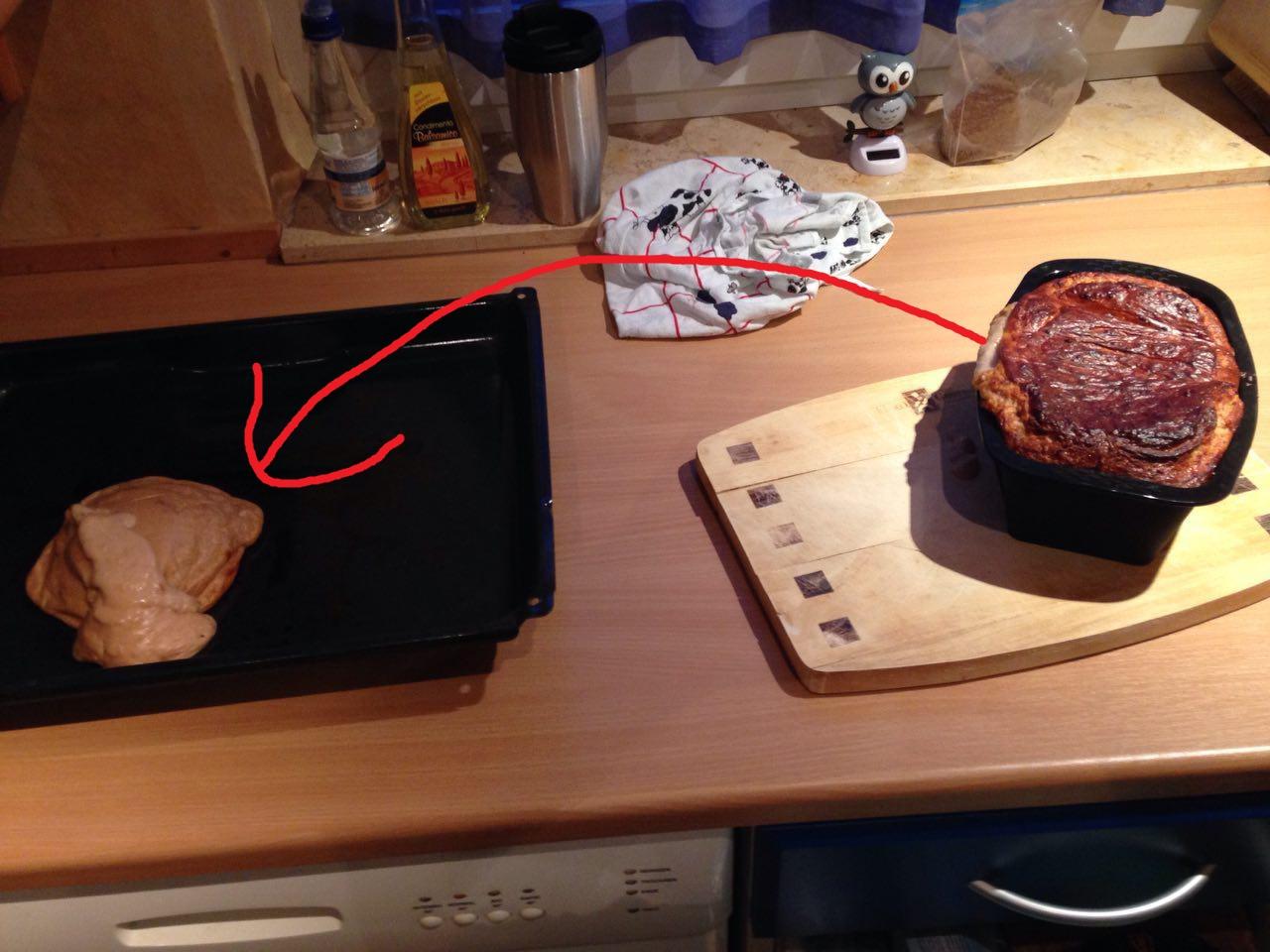 Küchenwaage 0 1g Teilung