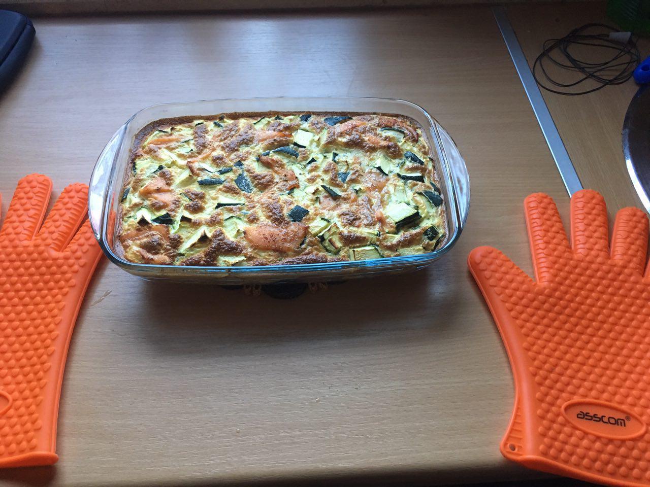 zucchini-lachs-auflauf-low-carb